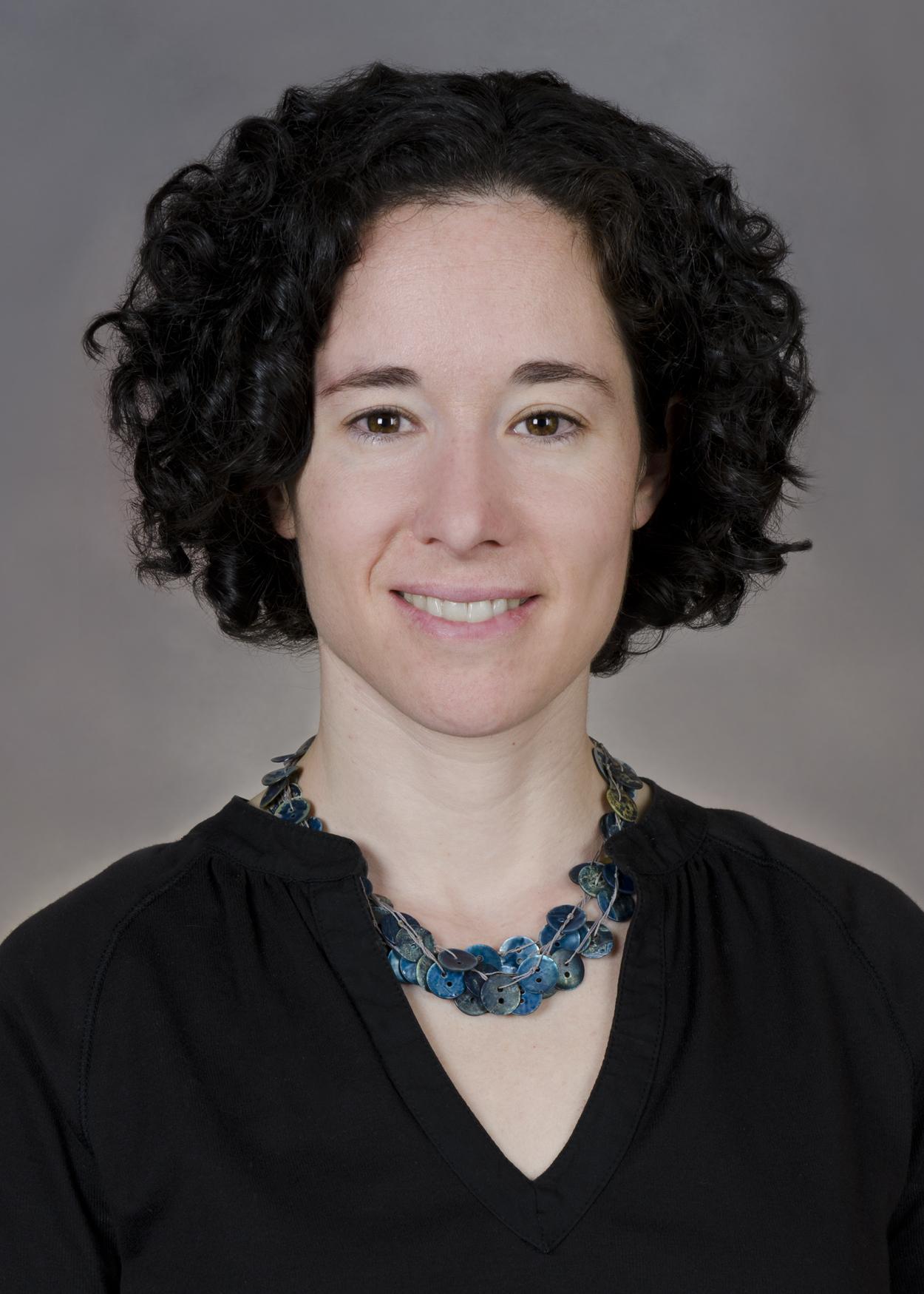 Jenny Wilson, MD