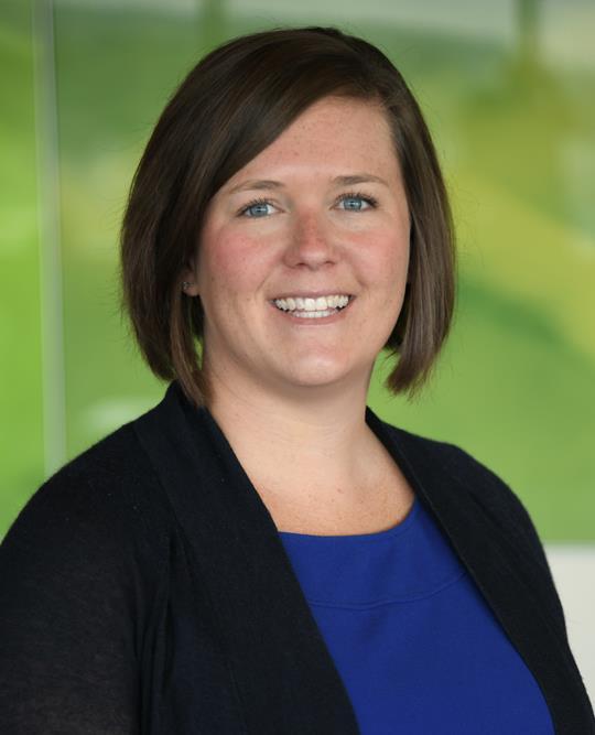 Megan Barry, DO