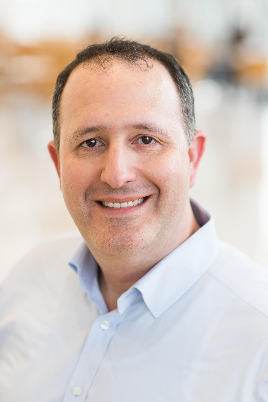 Todd J Levy, MS, OTR/L, CBIST
