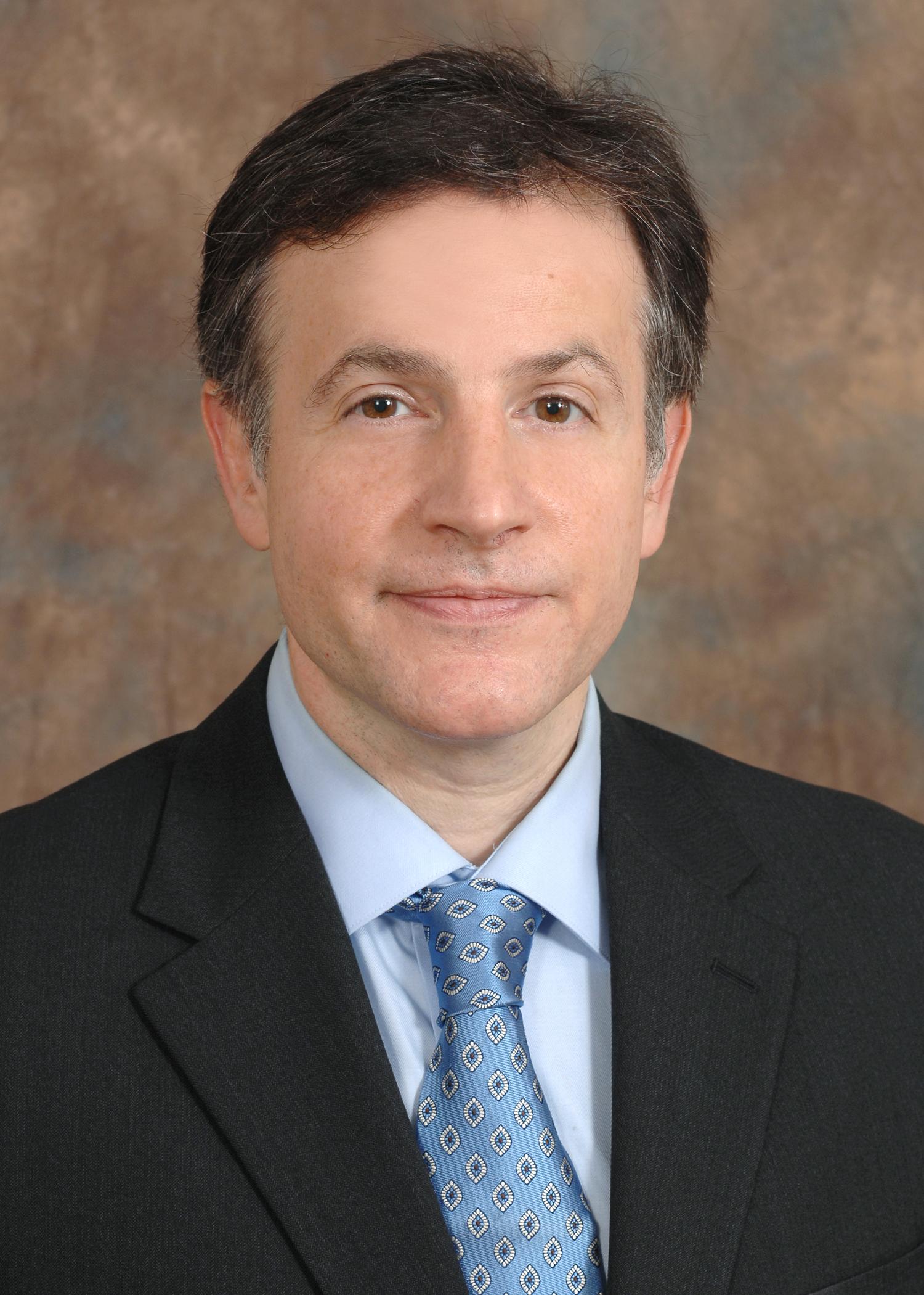 Todd Abruzzo, MD