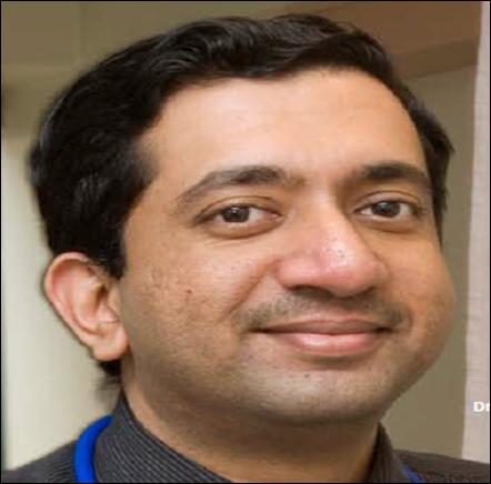 Mahendra Moharir, MD, MSc, FRACP