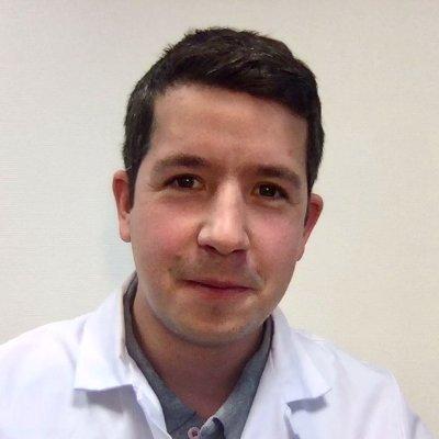 Grégoire Boulouis, MD, PhD